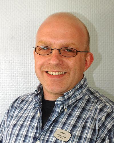 Michael Schaer